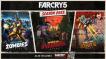 BUY Far Cry 5 Season Pass Uplay CD KEY