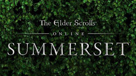 The Elder Scrolls Online - Summerset Collector's Edition (PC/MAC)