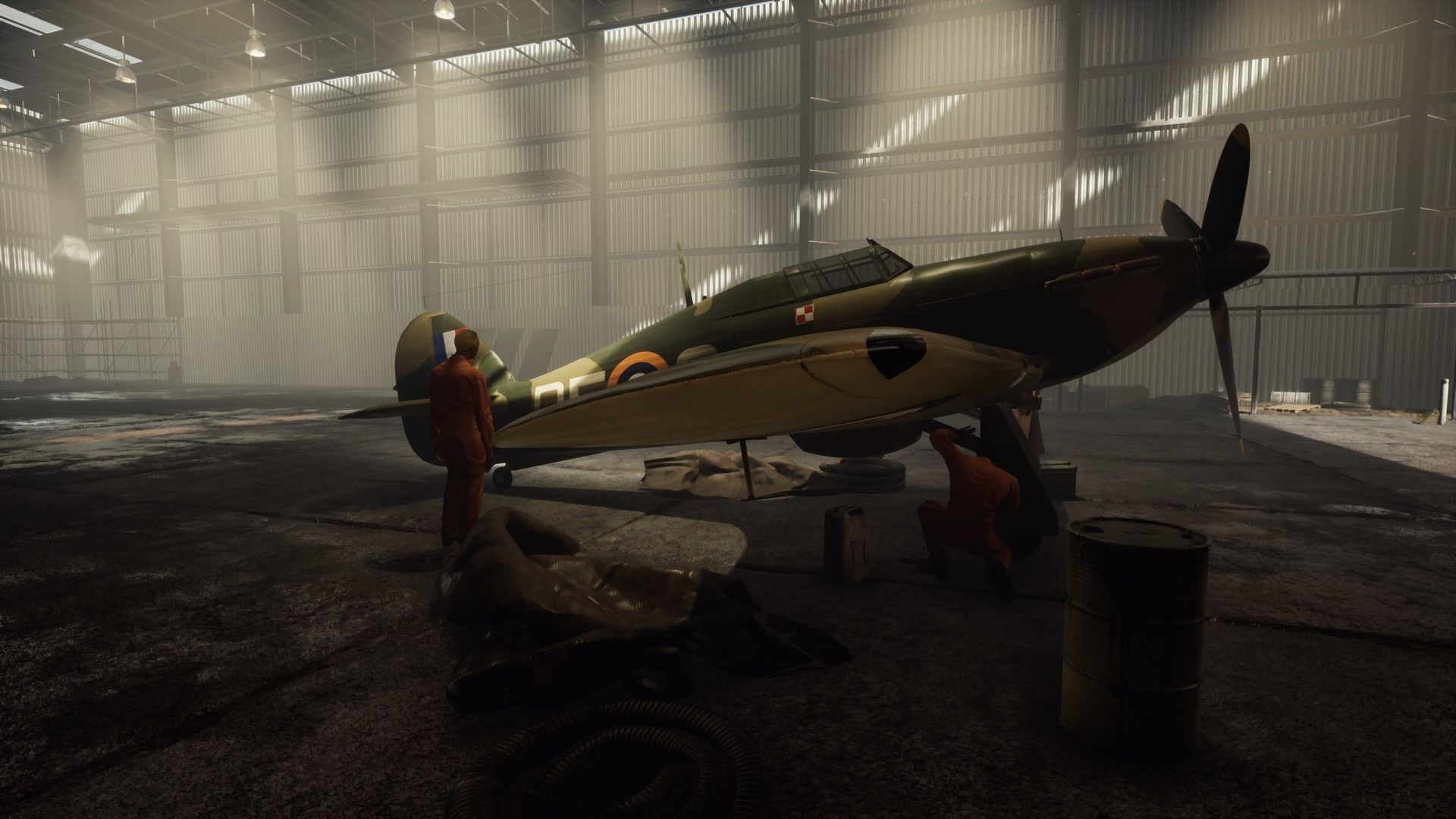 303 Squadron: Battle of Britain (PC)