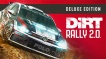 BUY DiRT Rally 2.0 Deluxe Edition Steam CD KEY