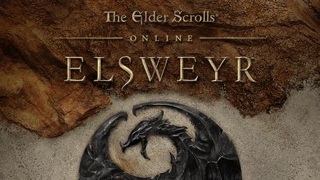 The Elder Scrolls Online - Elsweyr (PC/MAC)