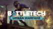 BUY BATTLETECH Urban Warfare Steam CD KEY