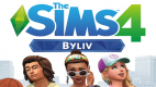 The Sims 4 Byliv (City Living)