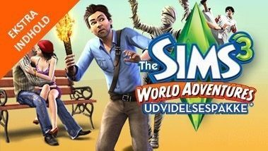 The Sims 3 Serial Code Free for You
