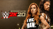 BUY WWE 2K20 Deluxe Edition Steam CD KEY