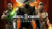BUY Mortal Kombat 11 Aftermath Steam CD KEY