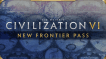 BUY Sid Meier's Civilization VI: New Frontier Pass Steam CD KEY