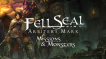 BUY Fell Seal: Arbiter's Mark - Missions and Monsters Steam CD KEY
