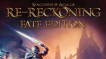 BUY Kingdoms of Amalur: Re-Reckoning Fate Edition Steam CD KEY