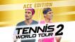 BUY Tennis World Tour 2 Ace Edition Steam CD KEY