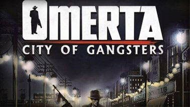 Omerta - City of Gangsters (PC/MAC)