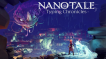 BUY Nanotale - Typing Chronicles Steam CD KEY