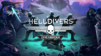 HELLDIVERS - Dive Harder Edition