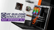 BUY PC Building Simulator - NZXT Workshop Steam CD KEY