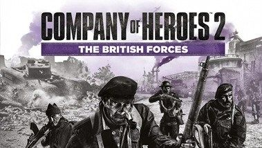 Company of heroes pc game download
