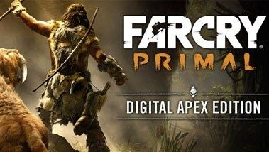 activation key far cry primal