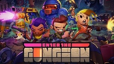 Enter the Gungeon (PC/MAC)